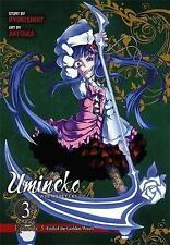Umineko When They Cry Episode 5: End of the Golden Witch, Volume  by Ryukishi07