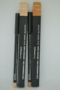 MAC Studio Chromagraphic Pencil BNIB 0.04oz./1.36g ~choose your shade~