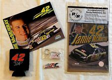 McMurray #42 Fan Bundle - Nascar 2003 Rookie of the Year - Lot of 5 Items