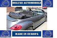 Windschott VW Beetle Cabriolet 5C7 ab Baujahr 2015 schwarz neu Top Qualität