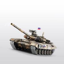 Heng Long 1/16 Russian T90 RC Tank 2.4G 3938 RC Tank Pro edition w/Sound Smoke i