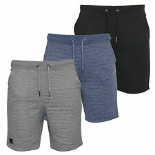 Casual Striped Shorts for Men