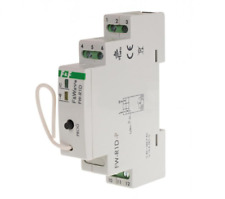 F&F F&Wave Bistabiles Multifunktional Relais R1D-P Funk Steuerung 868 MHz 230V