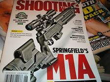 SHOOTING TIMES magazine  june 2018  80+ new guns detailed  AA-5