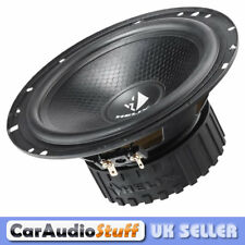 "Helix 6.5"" 16.5cm Mid-Bass Speaker Set with Grilles P6B"