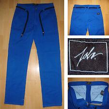 "JSLV - 32"" (Skate, Snow, Graffiti, Skateboard culture)  Jeans - Blue"