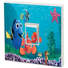 Finding Nemo Light Switch Sticker/Skin cover