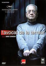 L'Avocat de la Terreur - DVD Edition Collector - Neuf sous Blister