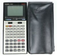 Casio fx-8500G Vintage Calculator TESTED NEEDS BATTERIES VTG Math