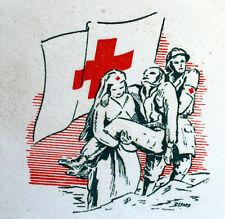 CROIX ROUGE HENRI DUNANT   Yt 1188 FRANCE FDC ENVELOPPE PREMIER JOUR