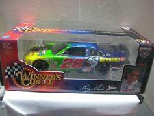 WINNERS CIRCLE MINT IN BOX 1/24TH KENNY IRWIN THE JOKER NASCAR