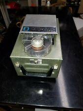 Vintage public address machine. Dartronics model 773.410