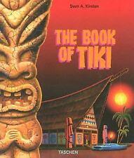 The Book of Tiki, Sven Kirsten, Good Book