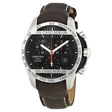 Certina DS Cascadeur Chronograph Mens Watch C003.617.26.050.00