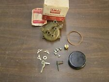 NOS OEM Ford 1957 Fairlane + Thunderbird Holley 4V Carburetor Choke Assembly