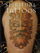 Spiritual Tattoos by Russ Thorne (Hardback, 2011)