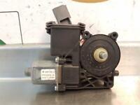 VAUXHALL ASTRA J MK6 PASSENGER SIDE REAR DOOR WINDOW REGULATOR MOTOR 20951583