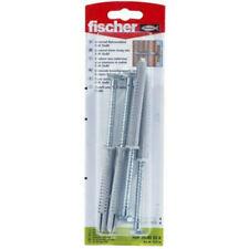 Fischer 62414 Universalrahmendübel FUR, 10 x 80 SS K SB-Karte