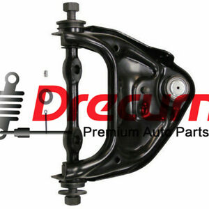 Front Right Upper Control Arm & Ball Joint For Dodge B150 100 200 2500 300