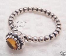 031446ee850a0 PANDORA Citrine Fashion Rings for sale | eBay