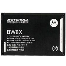 NEW OEM MOTOROLA BW8X EXTENDED BATTEY FOR ATRIX 2 MB865 SNN5897A 2760 mAh