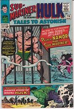 Tales To Astonish #70. VG. 1963