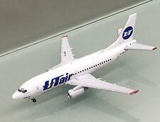 Gemini Jets 1/400 UTAIR Aviation Boeing 737-500 VP-BVN metal miniature mdoel