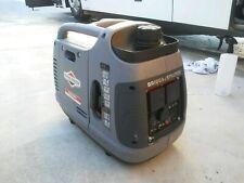Briggs & Stratton 2200i Silent Generator