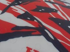Honda Xr 250, XR250R XR250 1995 Tank decals graphics stickers FREE SHIPPING