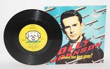 "Holly Johnson - Where Has Love Gone? - 1990 Vinyl 7"" Single - MCA 1460 - EX"
