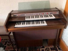 More details for electric organ