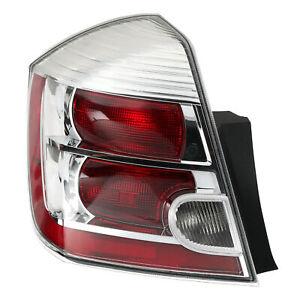 OEM 2011-2012 Nissan Sentra Left Tail Light NEW 26555-ZT50A