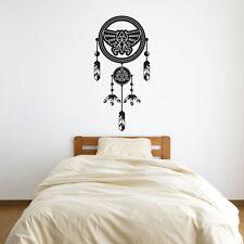 Triforce Dreamcatcher Vinyl Wall Art Decal for Home Decor / Interior Design /...