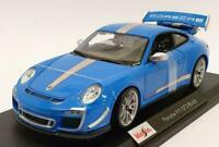 Porsche 911 GT3 RS 4.0 Special Edition Diecast Boxed 1:18 Scale Model Car