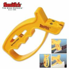 Smiths Knife & Scissor Sharpener Orange Fishing-Camping-Survival