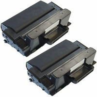 2PK MLT-D203L Toner Cartridges for Samsung ProXPress M3320ND,M3375FD,SL-M4020ND