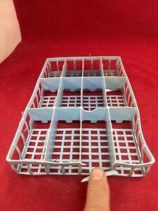 6 VTG Blue Hot Wheels/Matchbox Diecast Vehicle 1:64 Storage Case Insert Trays
