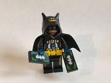 original LEGO THE BATMAN MOVIE - BAT MERCH BATGIRL minifigure BATMAN SERIES 2