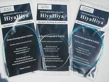 "HiyaHiya Interchangeable Cable Large 40""/42"" (100cm/106cm) Knitting Needles"