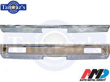 70 Dodge Dart Front & Rear Bumper Kit  AMD New Tooling