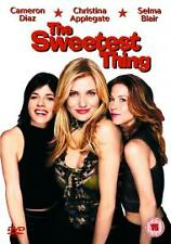The Sweetest Thing (DVD, 2005)