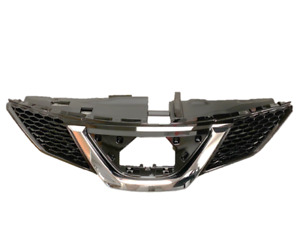 Front Grille (for vehicle with camera & radar) 62310-6MG0B