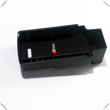 2013-2017 For Audi Q3 Interior Central Armrest Storage Box Container Holder Tray