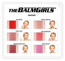 TheBalm theBalm Girls® Lipstick