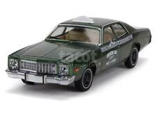 Plymouth Fury Taxi 1976 - Greenlight 1/43