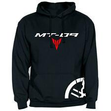 Felpa Yamaha MT 09 Racing Mt series Hooded mt sweatshirt yec racing street Felpa