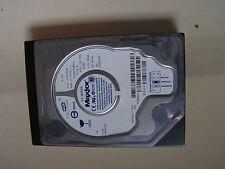 2 x Seagate Barracuda 7200.7 ST380011A 80Gb IDE Internal 3.5 HDD Hard Disk