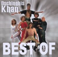 "DSCHINGHIS KHAN ""BEST OF""  CD ------14 TRACKS------ NEW!"