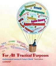 For All Practical Purposes: Mathematical Literacy in Today's World by COMAP