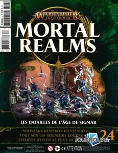 Mortal Realms N° 24